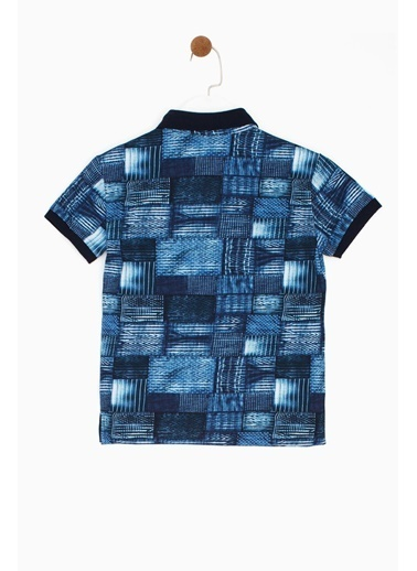 Nebbati Tişört Renkli